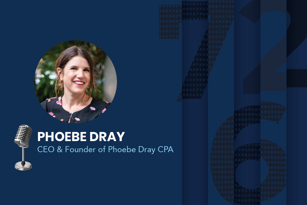 Phoebe Dray, CEO and founder of Phoebe Dray Consultancy (PDC)