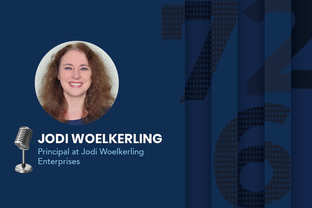 Jodi Woelkerling, director of Jodi Woelkerling Enterprise