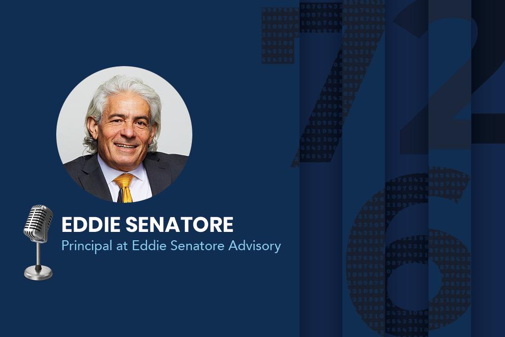 Eddie Senatoe, CEO of Business Matters